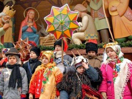 У Львові стартує Міжнародний фестиваль «Різдвяні канікули»