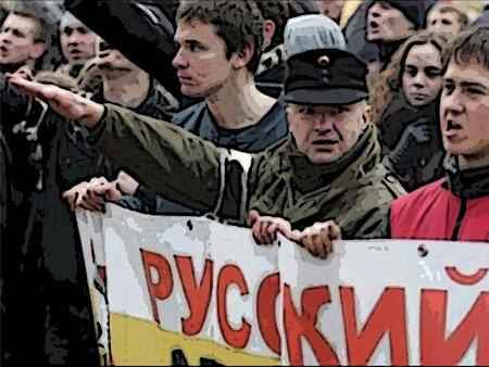 Росія – заповідник нацизму?