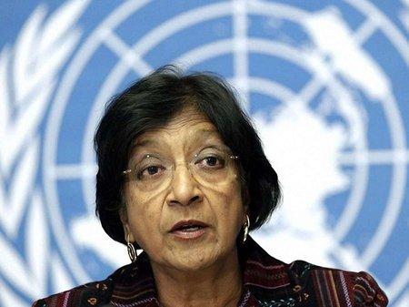 Верховного Комісара ООН попросили стати на захист Булатова