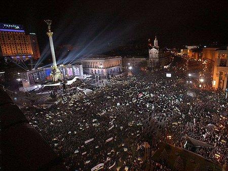 У Києві проходить форум Євромайданів, у Харкові – зліт