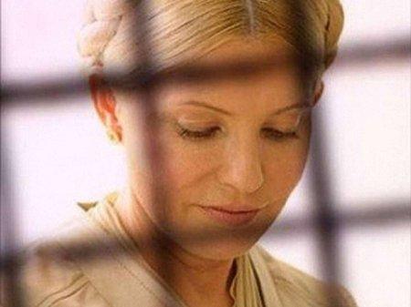 Тимошенко закликала Європу негайно ввести санкції проти влади