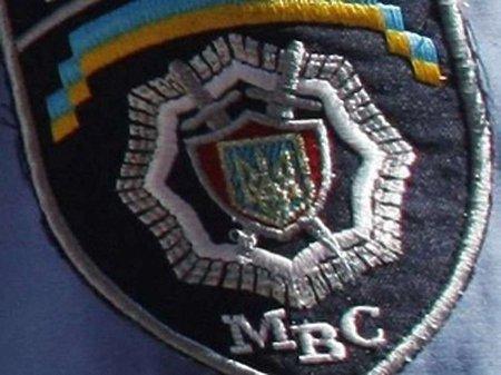 В МВС заявили про чергового міліціонера-заручника Майдану