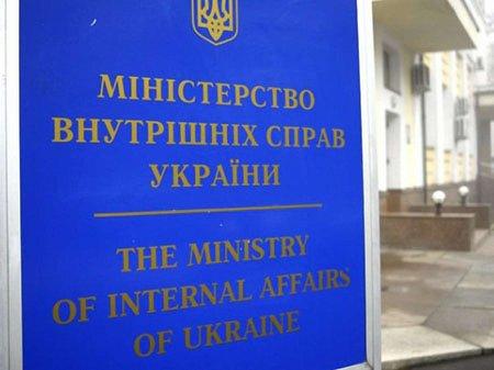 В МВС кажуть, що Булатов затягує розслідування свого викрадення