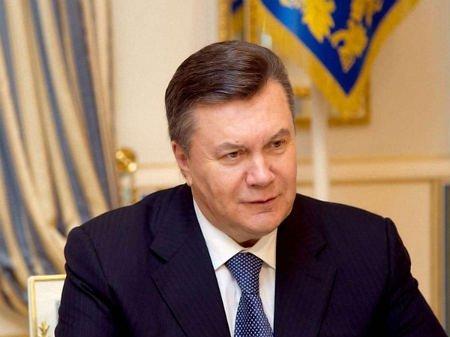 Завтра Янукович повертається з лікарняного на роботу
