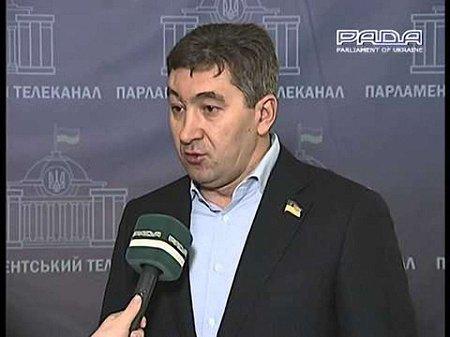 «Регіонал» Грушевський спростував інформацію про свій вихід з ПР