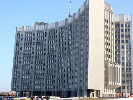 У Львові оголосили економічний бойкот центрального уряду