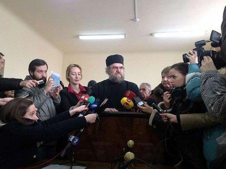 Суд допитає інспекторів ДАІ у справі священика УГКЦ
