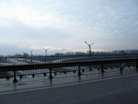 У Львові перекриють аварійний міст на окружній дорозі