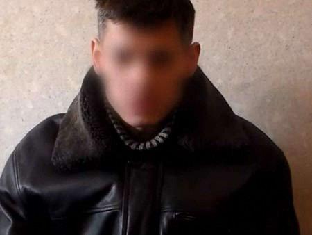 У МВС кажуть, що затримали двох активістів Майдану зі зброєю