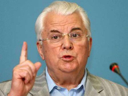 Криза в Україні сталася через згортання демократії, – Кравчук