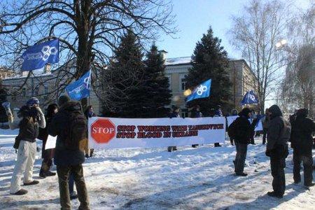 Від Deutsche Bank вимагають припинити співпрацю з Януковичем