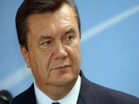 Янукович про протести: це екстремізм і радикалізм