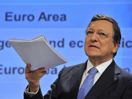 Баррозу пояснив, чому ЄС готовий дати Україні грошей