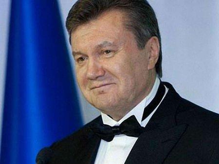 Янукович поїде на відкриття Олімпіади в Сочі