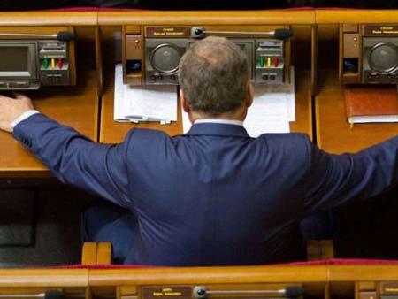 Верховна Рада сьогодні розпочинає чергову сесію