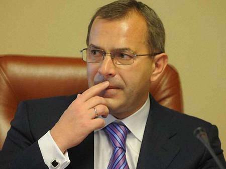 Янукович запропонує на посаду прем'єра Клюєва, – віце-спікер
