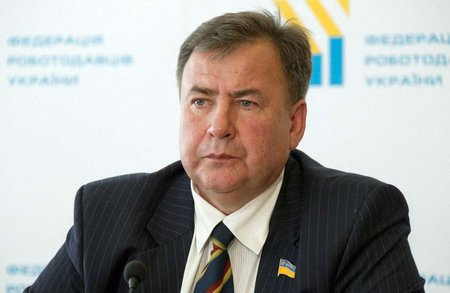 Голова Рівненської облради подав у відставку