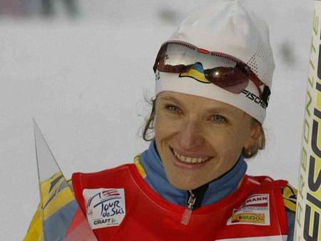 Валентина Шевченко нестиме прапор України на Олімпіаді в Сочі