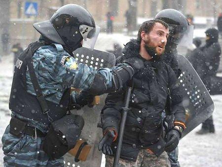Свідкові у справі побиття фотографа Гавриліва погрожують