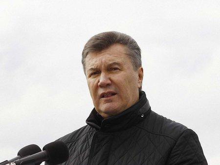 У столиці Чехії відмовилися приймати Януковича