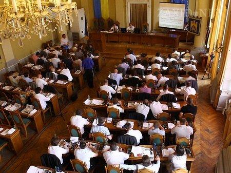 Мер Львова скликає депутатів на бюджетну сесію