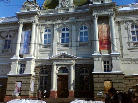 У Львові раз в місяць можна безплатно відвідати Національний музей