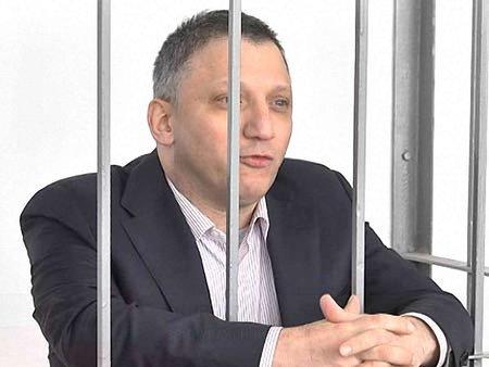 Слюсарчуку винесуть вирок 14 лютого: прокурор просить 8 років тюрми