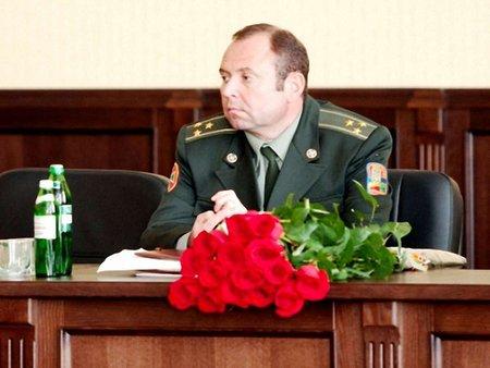 Янукович замінив керівника СБУ на Львівщині