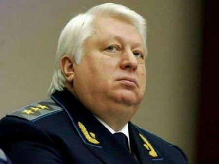 Генпрокурор натякнув, що активістів Майдану посадять надовго