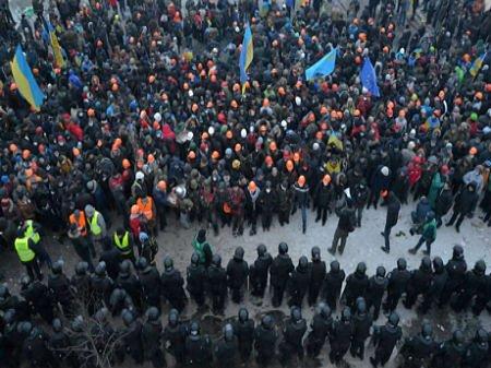 Активісти Майдану завтра пікетуватимуть Верховну Раду