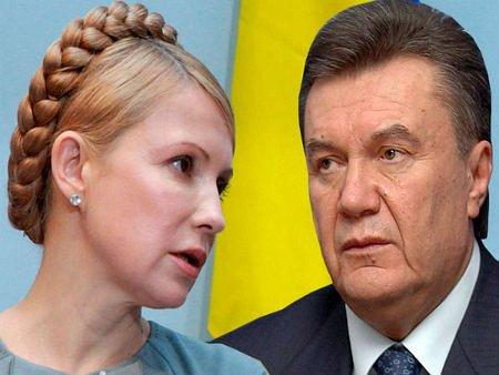 Луценко: Лише Тимошенко може дати політичні гарантії Януковичу