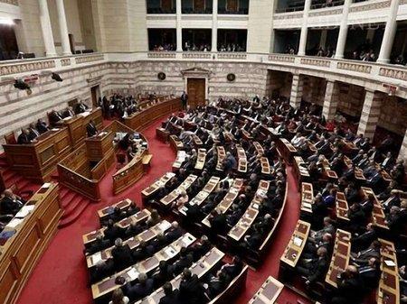 У парламенті досі не домовилися щодо змін до Конституції