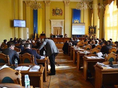 У 2013 році Львів заробив на продажу землі лише 12% від плану