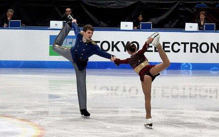 Сьогодні на Олімпіаді в Сочі змагатимуться українські фігуристи