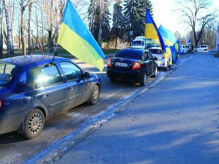 Львівський Автомайдан пікетуватиме домівки жовківських регіоналів