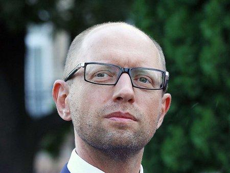 Яценюк розкрив положення проекту нової Конституції від опозиції