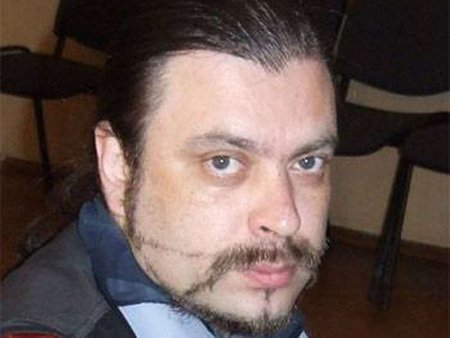 Російського правозахисника не впустили в Україну