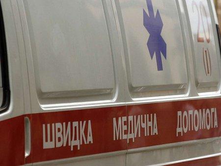 У Львові у диспетчерській швидкої невідомі пошкодили вікна