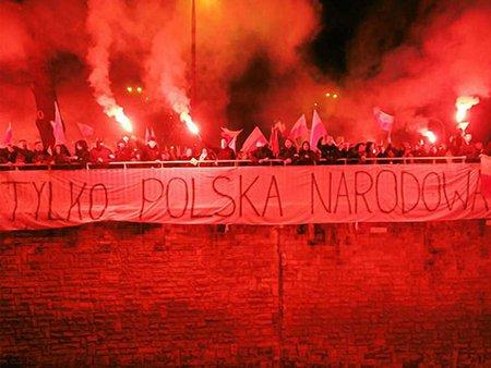 Польські праві і європейська перспектива України