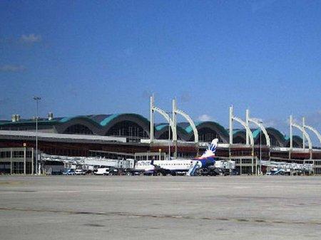 У Стамбулі арештували українця, який хотів захопити літак до Сочі