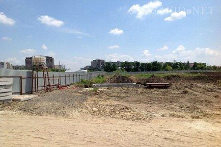 Уряд візьме на себе частину витрат на будівництво об'єктів Євробаскету-2015