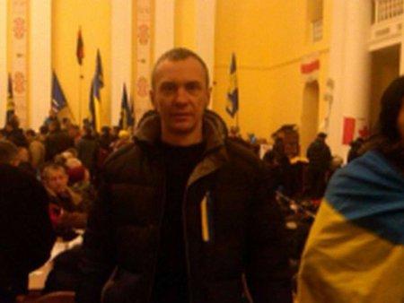 МЗС поки не вимагає передачі арештованого в Туреччині українця-«терориста»