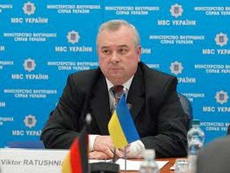 Введення особливого режиму в центрі Києва в МВС назвали «нісенітницею»