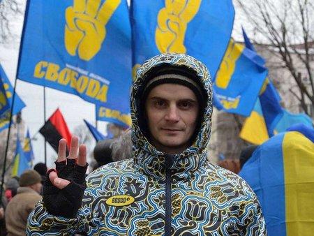 Голову полтавської «Свободи» посадили під домашній арешт