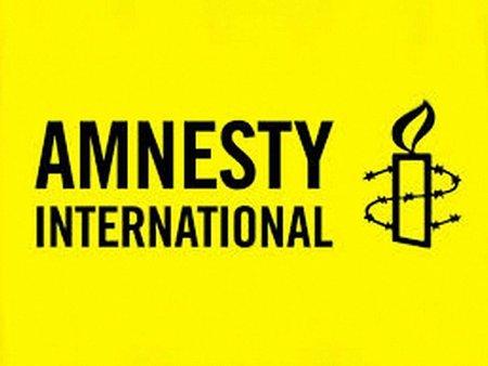 Amnesty International боротиметься з українською міліцією