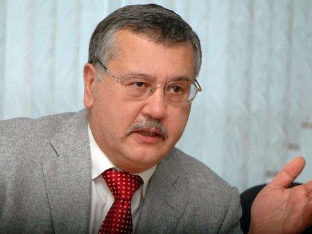 Гриценко хоче, щоб переговори з владою вели реальні майданівці