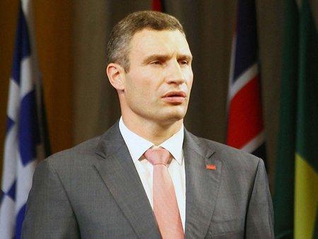 В АП нардепам погрожують розпуском Ради, – Кличко