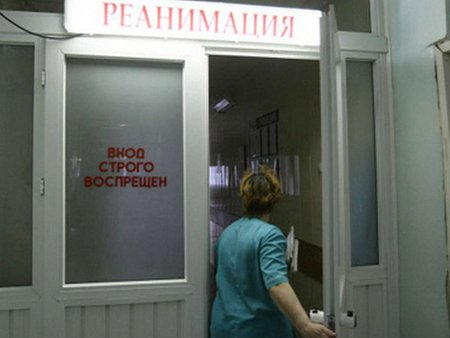Суддя, в якого стріляли у Кременчуку, помер у лікарні