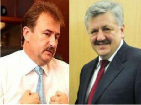 Суд зняв звинувачення з Попова і Сівковича