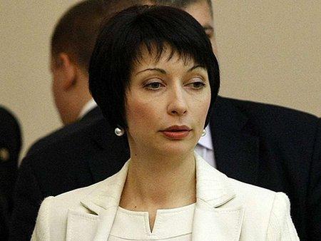 Лукаш також заперечила введення особливого режиму в центрі Києва